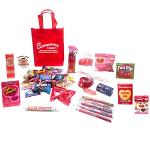 Valentine's Day CandyCare Pack ($35)