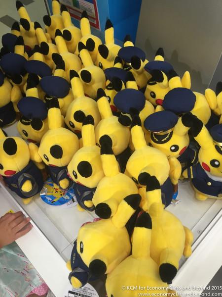 Pokemon Store Narita
