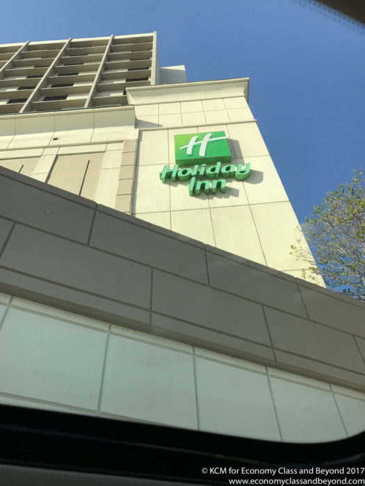 Holiday Inn Washington Reagan National