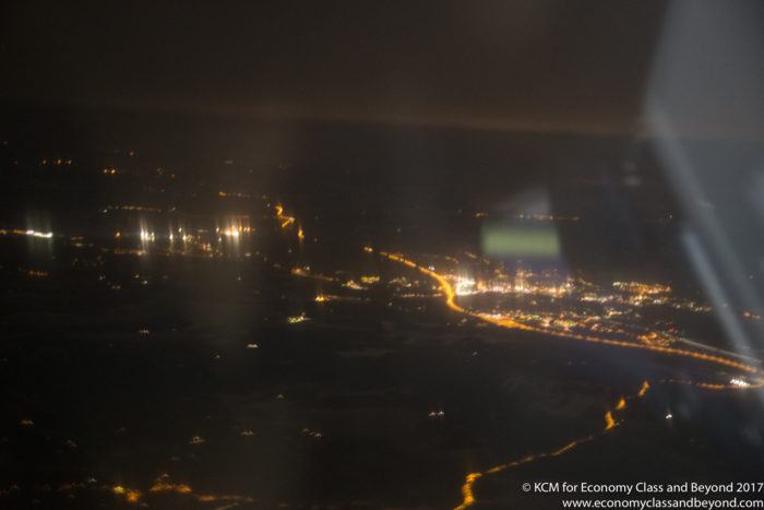 AY118 Tallinn to Helsinki