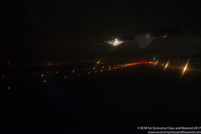 AY118 - Tallinn to Helsinki