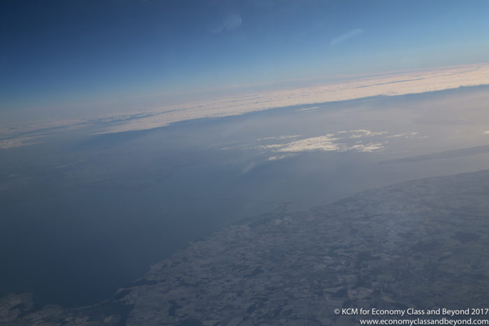 AY3126 London Heathrow to Helsinki