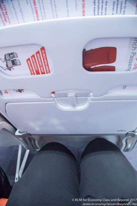 Geven 28 ATR Seat
