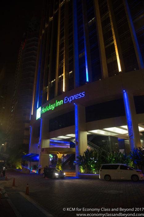 Holiday Inn Express KLCC