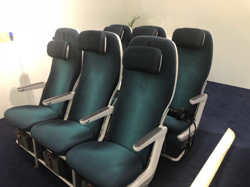 lift by encore 787 seat