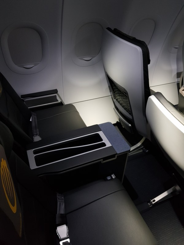 Acro Series 7 Seat for Primera Air - Image, Acro