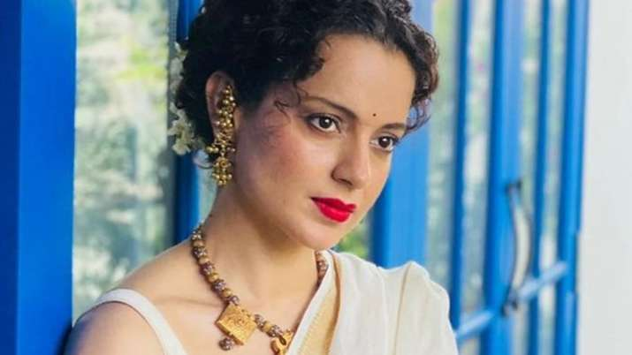 Kangana Ranaut's Twitter account suspended, actress says have many platforms to raise my voice