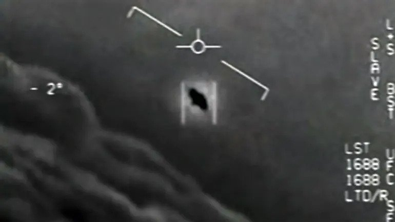 No evidence mystery UFOs are alien spacecraft: Report