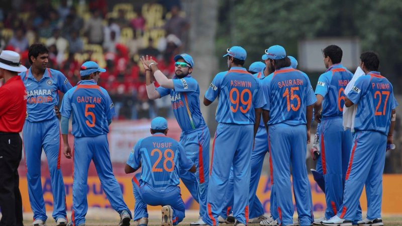 Cricket-India set to shift T20 World Cup to UAE due to pandemic – sources