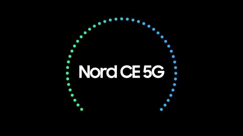 OnePlus Nord CE 5G Full Specs Leaked: Snapdragon 750G, 90Hz Refresh Rate and More