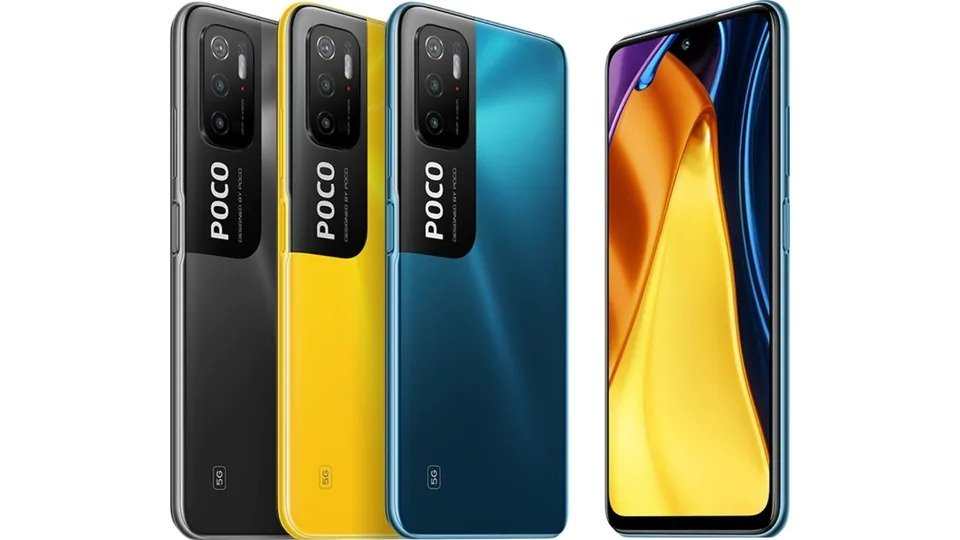 Poco M3 Pro 5G to launch in India on June 8