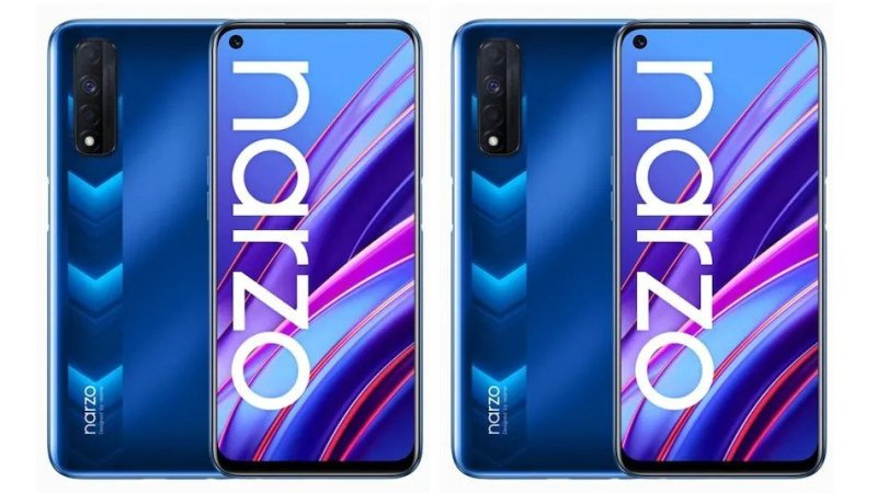 Realme Narzo 30, Narzo 30 5G Flipkart Availability Confirmed Ahead of June 24 India Launch
