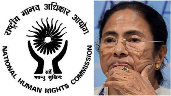 'Law of Ruler' not 'Rule of Law': NHRC makes damning disclosures on post-poll violence in West Bengal