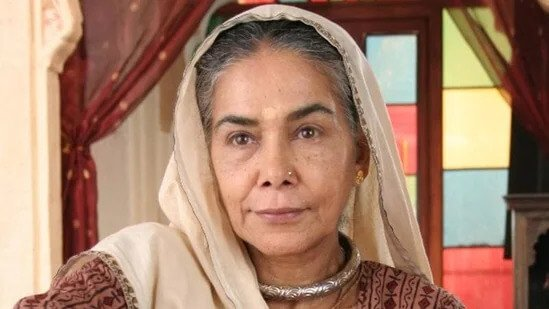 Surekha Sikri dies at 75: From winning National Awards to becoming household name with Balika Vadhu; her journey