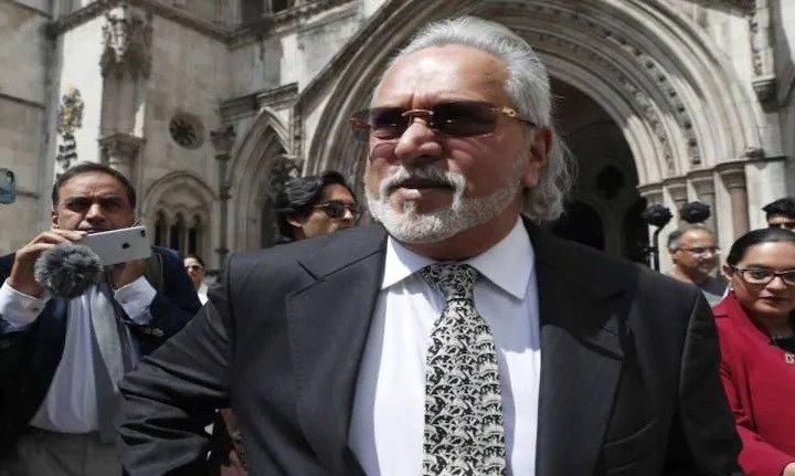 Can a bankrupt Vijay Mallya still live as a baron?