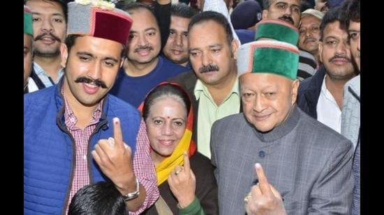 End of era in Himachal as Congress leader Virbhadra Singh passes away