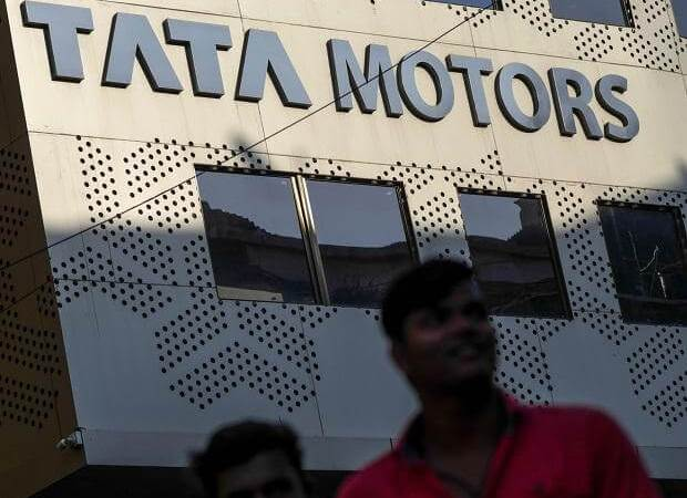 Tata Motors up 3%, nears 52-wk high on report co may hike soon hike prices