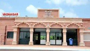 vadnagar-railway-station