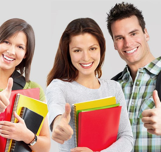 Υποχρεώσεις Μεταπτυχιακών Φοιτητών</br></br></br>