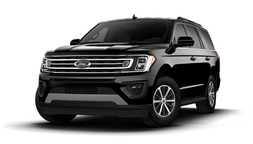 Ford Expedition (ARMORED)
