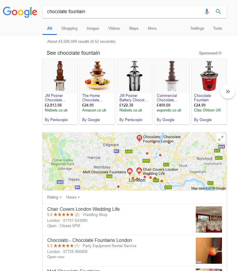 chocolate-fountain-google-search