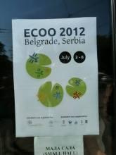 ECOO 2012.