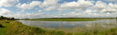 Torne River