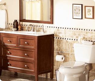 how to create an eco-friendly bathroom - eco