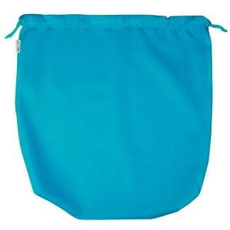 bolsa impermeable grande ecopipo aqua