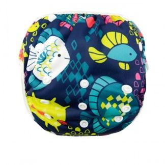 pañal de natación big size alva baby zswd09