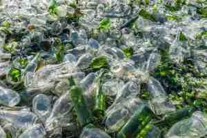 crv glass bottle recycling center