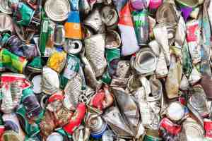 aluminum can recycling in oceanside