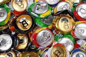 hesperia aluminum can recycling center