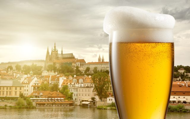 Les Tchèques consomment moins de bière