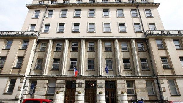 Ministère tchèque du travail et des affaires sociales