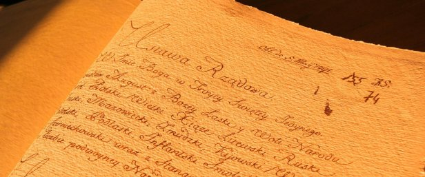 Constitution polonaise