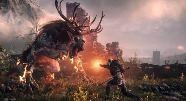 The Witcher, le fameux jeu de rôle, produit en Pologne