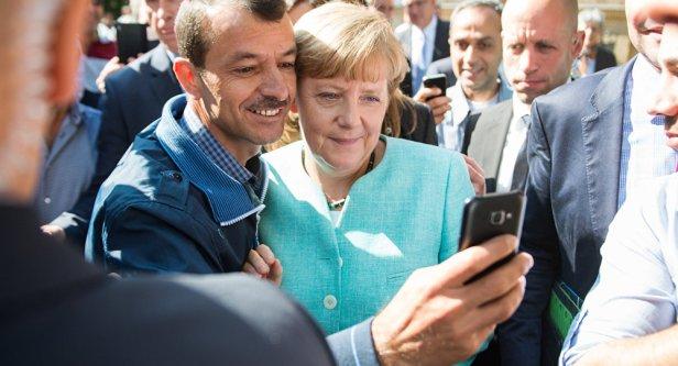 Angela Merkel dans une impasse politique