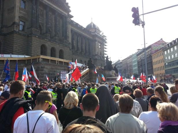 Anti-imigration-rally-Prague-Aug2015