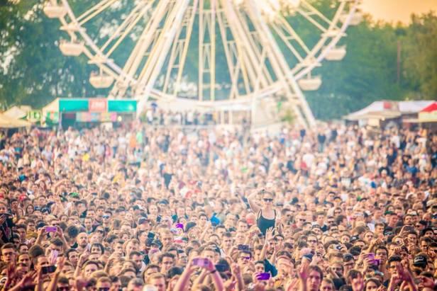 Le Volt Festival de Sopron