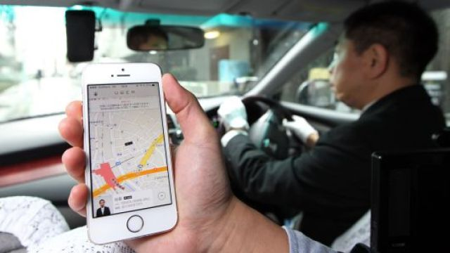 Uber fait face à de nouveaux acteurs sur le marché et risque de rater le tournoi technologique de la voiture autonome