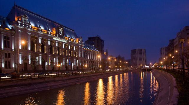 Le déficit budgétaire total de la Roumanie au cours de cette période était d'environ 60 milliards d'euros.