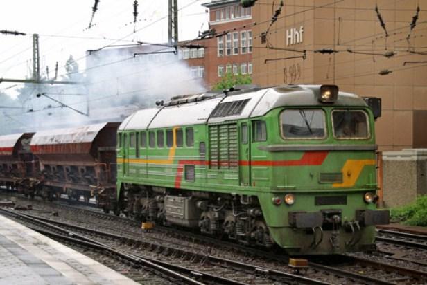 Toutefois, des responsables de l'administration de la société de transport ferroviaire ukrainienne (Ukrzaliznytsia) ont déclaré que le train ukrainien le plus rentable en 2017 était le train de Kiev à Moscou.