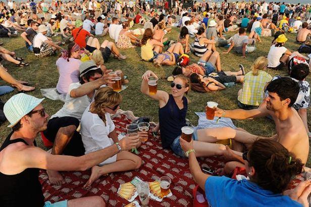 La consommation d'alcool en Slovaquie diminue