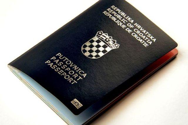 Les dernières données du ministère de l'Intérieur montrent qu'au cours des quatre dernières années, 175 étrangers ont acquis la citoyenneté croate parce que cela était dans l'intérêt de l'État.