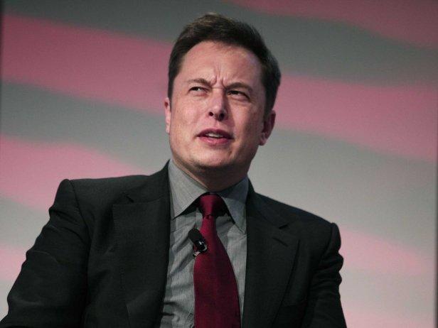 Elon Musk sait jouer avec les médias
