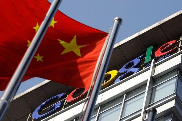 Google 'prévoit de censurer le moteur de recherche chinois'