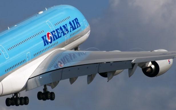 Korean Air exploitera le service de retour de Zagreb à Séoul via Zurich au cours des mois d'hiver.