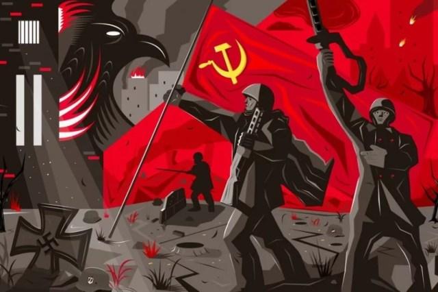 Pour les Russes, la Seconde Guerre mondiale a commencé, non pas en 1939, comme pour le reste du monde, mais en 1941.