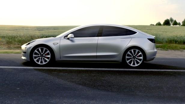 Au début du mois, Elon Musk a choqué les investisseurs en annonçant sur Twitter qu'il avait obtenu des fonds pour prendre Tesla en privé pour une valeur de 72 milliards de dollars
